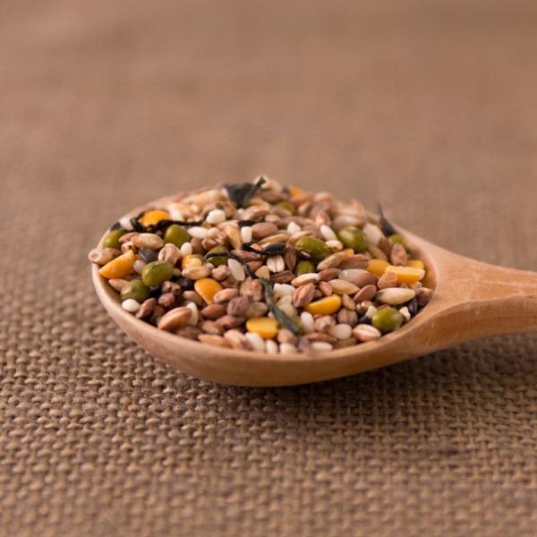 雑穀米3.5kg 雑穀 お試し雑穀米 ご飯 元精穀 10穀米 fukui-koshino 06