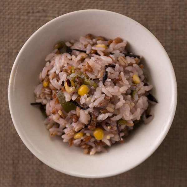 雑穀米100g お試し 雑穀 お試し雑穀米 ご飯 元精穀 10穀米|fukui-koshino|04