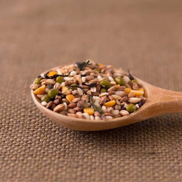 雑穀米100g お試し 雑穀 お試し雑穀米 ご飯 元精穀 10穀米|fukui-koshino|06