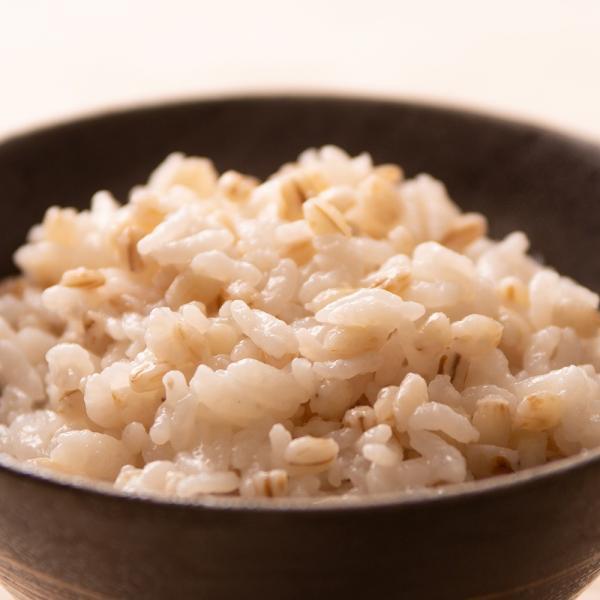 自社農園スコットランド産大麦3.5kg 潮麦 丸麦 麦ご飯 デトックス お菓子 fukui-koshino 12