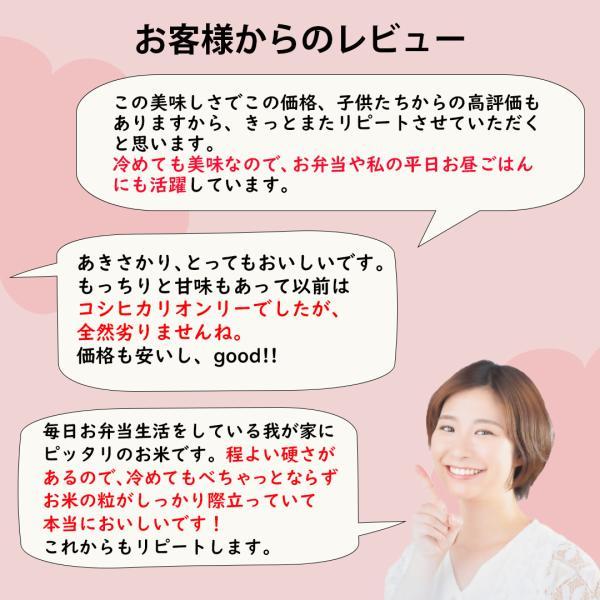 お米 無洗米 5kg あきさかり 福井県産 白米 5kg 特A 29年産 送料無料 一部地域を除く|fukuikomeya|07