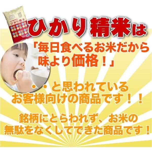 お米 10kg ひかり精米 国内産 家庭応援 白米 10kg 送料無料 一部地域を除く|fukuikomeya|03