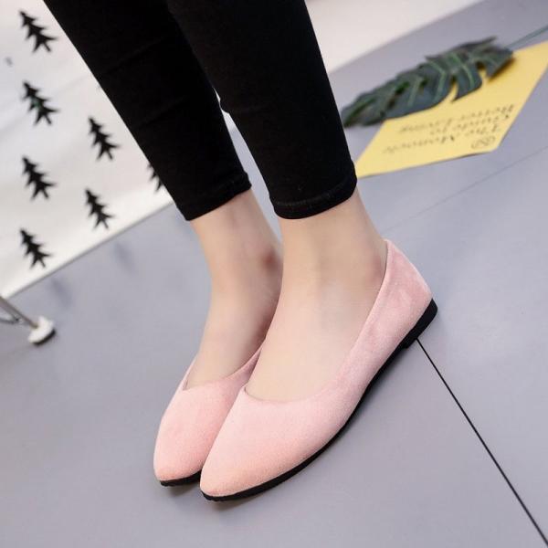 パンプス レディース 走れるパンプス ローヒール 靴 シューズ フラットパンプス ぺたんこ ペタンコ フラット フォーマル 歩きやすい 履きやすい 痛くない