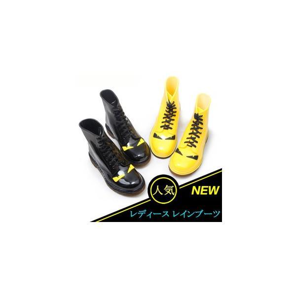 レディースレインブーツ/梅雨/長靴/雨靴/防水/可愛い/ショートレインブーツショートヒール長靴軽量レインシューズ人気防水