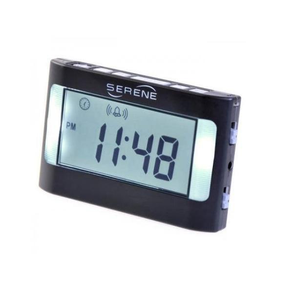 自立コム 振動目覚まし時計 ビブラ VA3|fukushikun