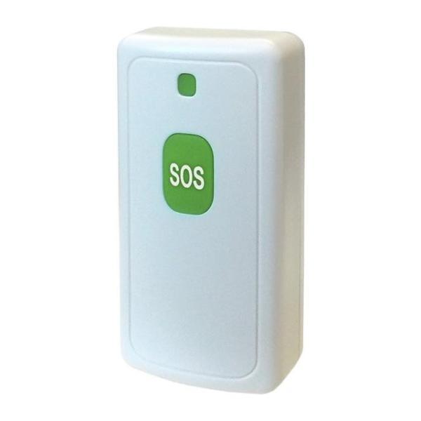 自立コム セントラルアラート SOSボタン発信器 CA-SOS|fukushikun