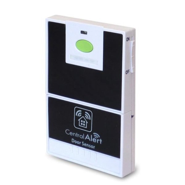 自立コム セントラルアラート オーディオセンサ発信器 CA-AX|fukushikun