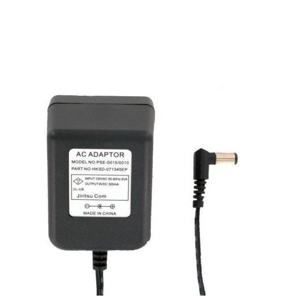 自立コム 電話増幅器用 テレアンプIII用 ACアダプタ UA-ADP|fukushikun