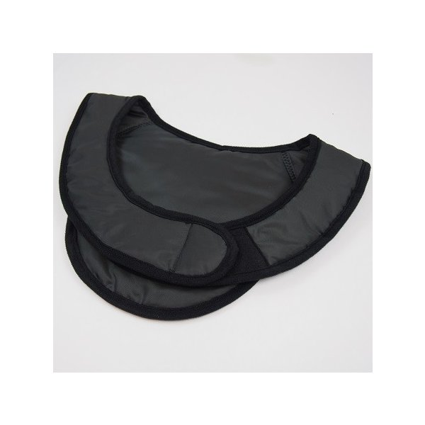 オーラ健康骨 あったかサポーター ブラック オーラ蓄熱繊維(P10)|fukushikun