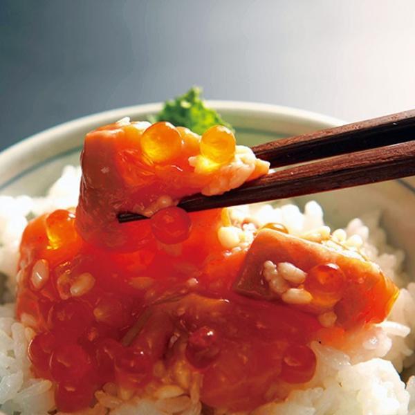 プレミアム鮭の味セット お中元/贈答品/ギフト/福島/送料込|fukushima-ichiba
