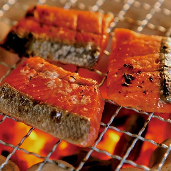 プレミアム鮭の味セット お中元/贈答品/ギフト/福島/送料込|fukushima-ichiba|02