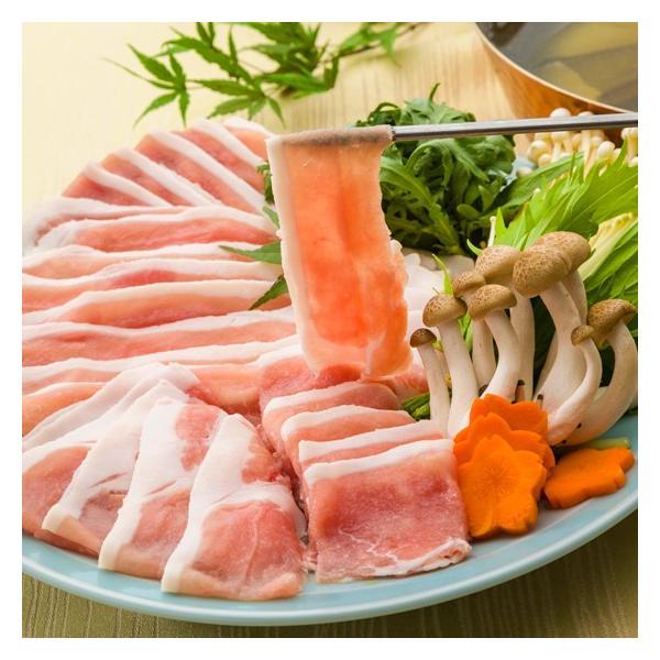 福島県産SPF三元豚しゃぶしゃぶ用 ふくしまプライド|fukushima-ichiba