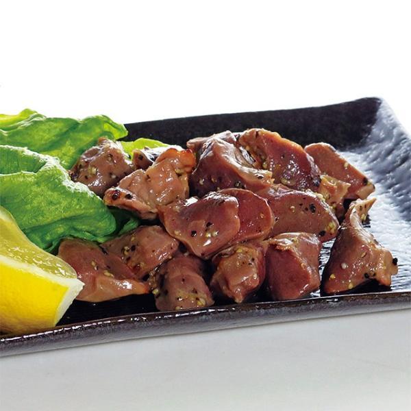 会津地鶏おつまみ炙り焼き4個 お歳暮/贈答品/ギフト/福島/送料込 ふくしまプライド|fukushima-ichiba