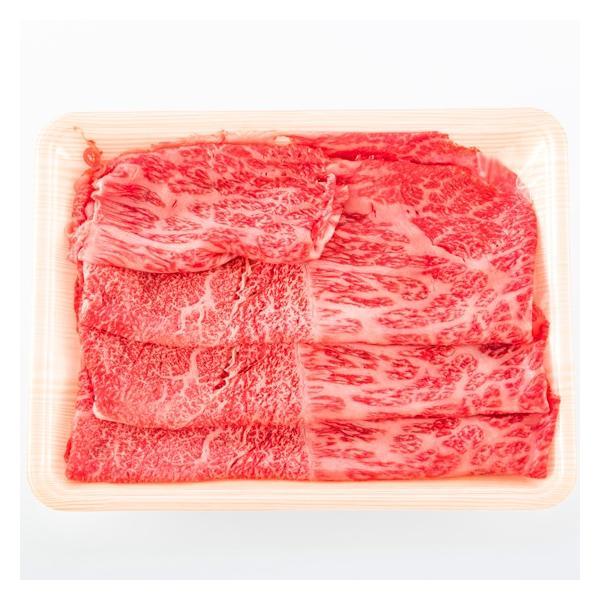 うまかんべ!国産黒毛和牛モモ肉すき焼き用A5・A4ランク お歳暮/贈答品/ギフト/福島/送料込|fukushima-ichiba|05