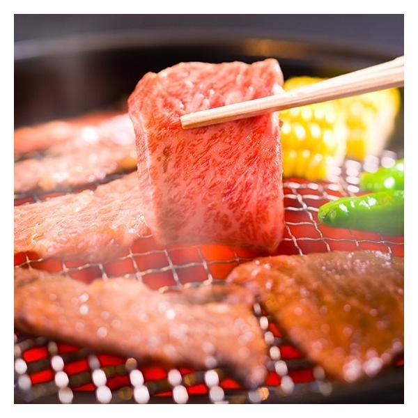 福島牛和牛ロース贅沢焼肉用 お中元/贈答品/ギフト/福島/送料込|fukushima-ichiba