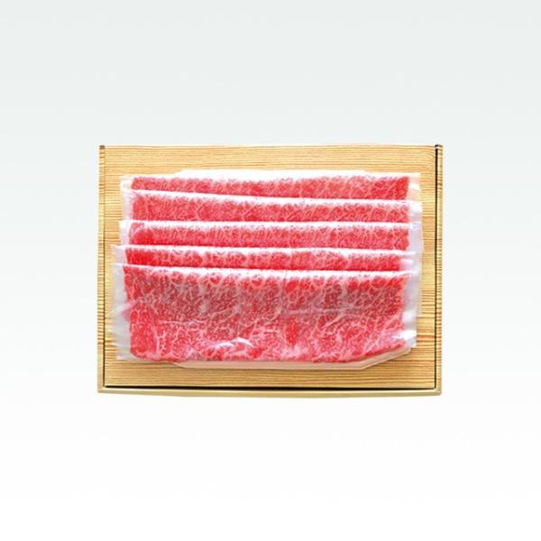 国産黒毛和牛(もも肉)しゃぶしゃぶセット ふくしまプライド fukushima-ichiba 02