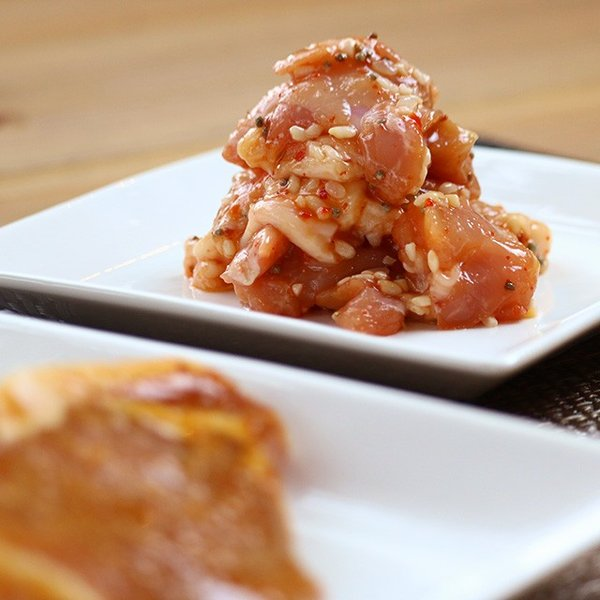こだわりお肉の味噌漬けセット お中元/ギフト/贈答品/福島県産/送料込 fukushima-ichiba 03