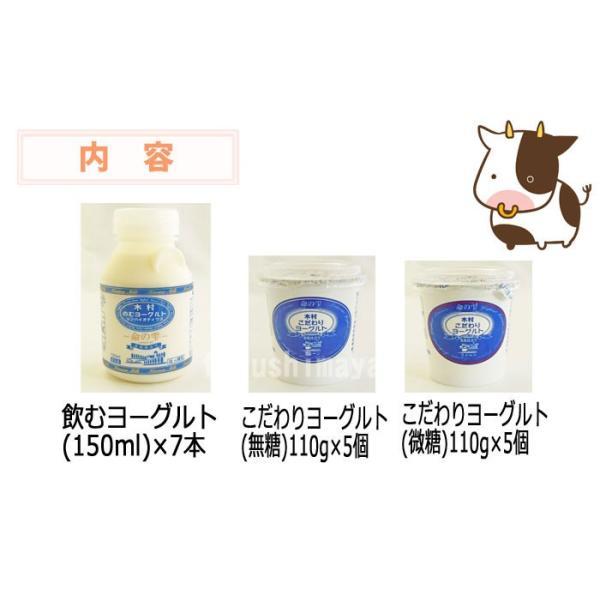 ヨーグルト充実詰合せセット|fukushimasan|06