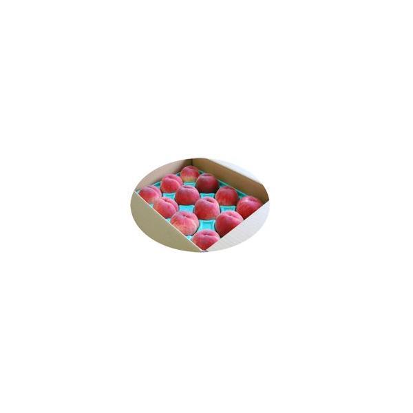 果樹園やまとの桃(あかつき)大玉 5kg
