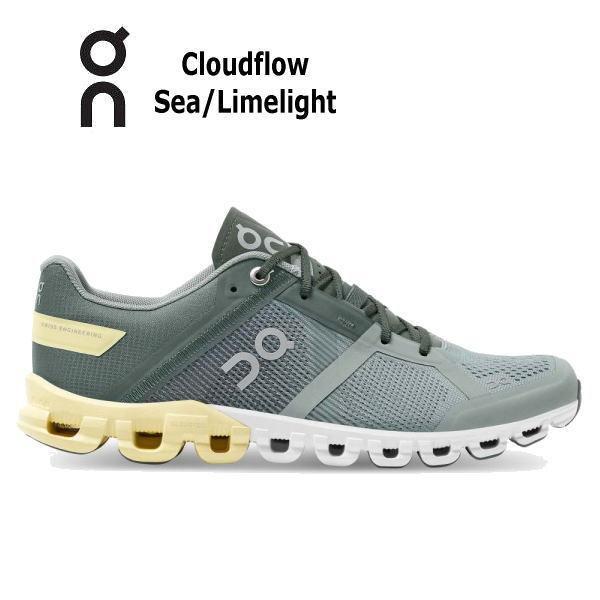 オン(On) Cloudflow 2599586W  クラウドフロー レディース ランニングシューズ(2599586w)