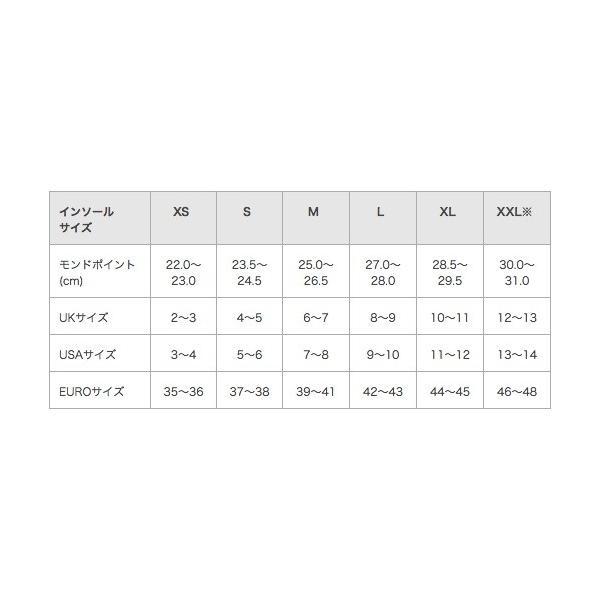 シダス(SIDAS) コンフォート3D COMFORT 3D インソール 中敷き 3125761 オールラウンド BIKE(3125731)