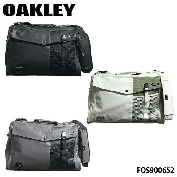 オークリー FOS900652 スカル ボストンバッグ 15.0 SKULL BOSTON BAG OAKLEY 2021 25p 数量限定/特別価格 即納