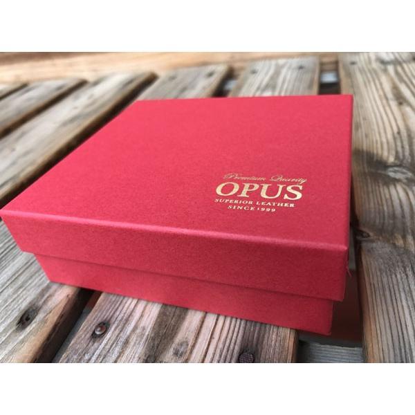 限定カラー OPUS mini Wallet オーパス コンパクト ウォレット ブッテーロレザー PINK& TURQUOISE|fullnelsonhalf|05