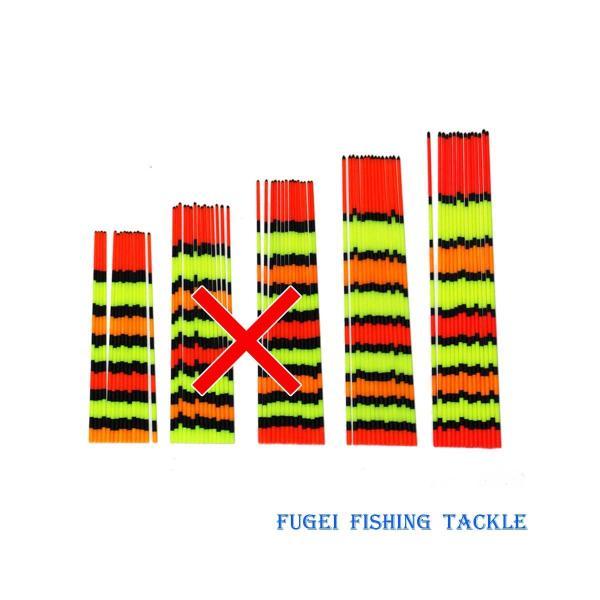 色塗り パイプトップ DIY ヘラブナ釣 へら浮き製作用素材 50本 全長8〜12cm 径1.7-1.2mm 23top1712mmco