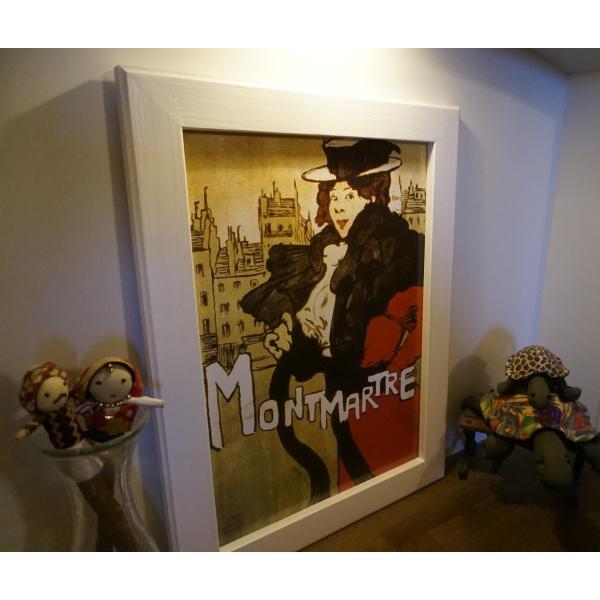 22 フランスで見つけたアート×3 パリ カフェ アンティーク アート ラッピング無料 送料無料|funny-gift|04