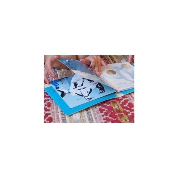 4 はじめてずかん どうぶつ 1+2 (2冊セット) 絵本 子ども 知育 メール便 送料無料|funny-gift|04