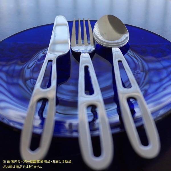 43 ダルトン ディナー (3種セット)  カトラリー フラットハンドル ラッピング無料 メール便 200円|funny-gift