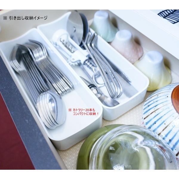 43 ダルトン ディナー (3種セット)  カトラリー フラットハンドル ラッピング無料 メール便 200円|funny-gift|05