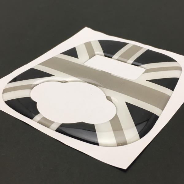 3D ステッカー BMW MINI センター パネル 用 アクセサリー カスタムパーツ SKYBELL|funny-store|08