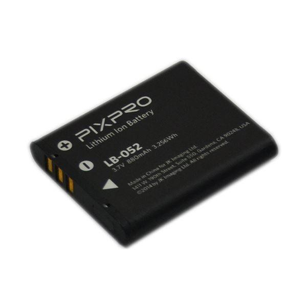 コダック 交換用バッテリー LB0521個