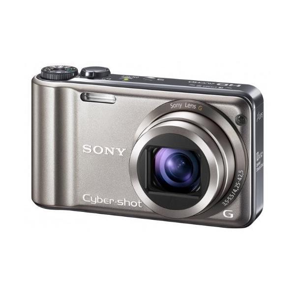ソニー SONY デジタルカメラ Cybershot HX5V ゴールド DSC-HX5V/N