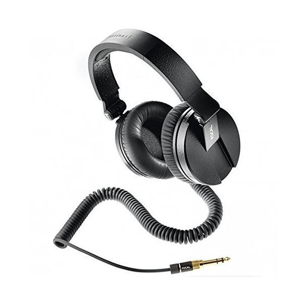 FOCAL SPIRIT PROFESSIONAL フォーカル ダイナミック密閉型ヘッドフォン
