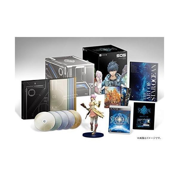 スターオーシャン5 -Integrity and Faithlessness- ULTIMATE BOX PS4|furatto