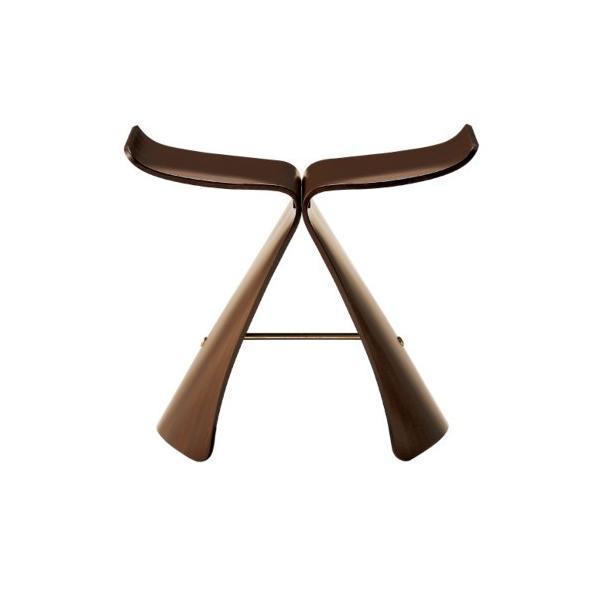 バタフライスツール 天童木工 柳宗理 ローズウッド メープル furniture-direct 04