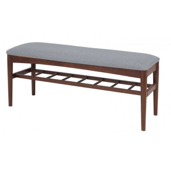 エモ ダイニングベンチ emo カントリー風 素朴な家具 新エモ|furniture-direct