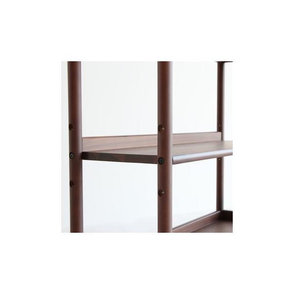 エモ 三段棚 emo カントリー風 オープンラック emr-3062|furniture-direct|03