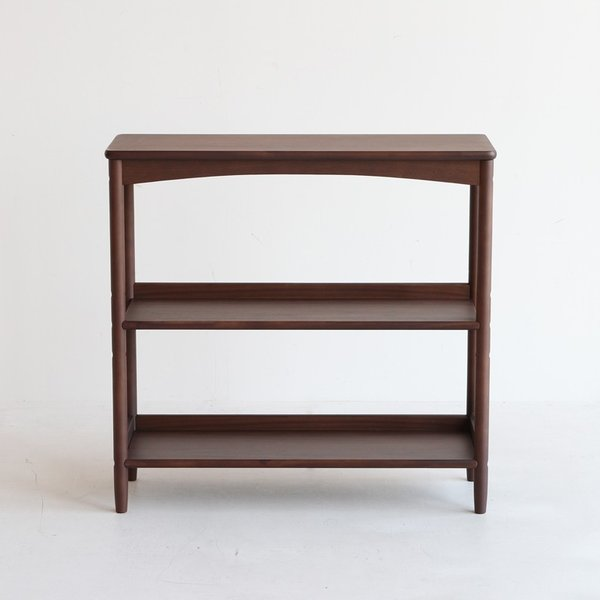 エモ 三段棚 emo カントリー風 オープンラック emr-3062|furniture-direct|05
