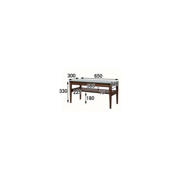 エモ EMO ネストテーブル リビングテーブル emo カントリー風の素朴なテーブル furniture-direct 02
