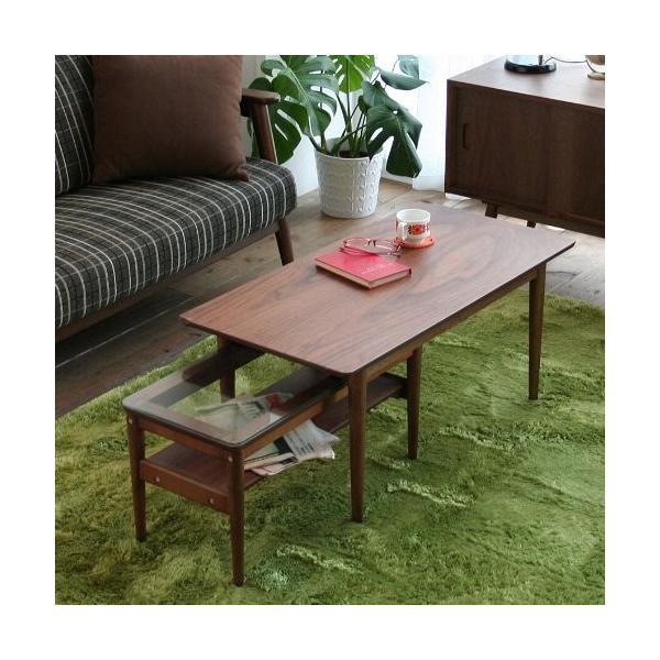 エモ EMO ネストテーブル リビングテーブル emo カントリー風の素朴なテーブル furniture-direct 06