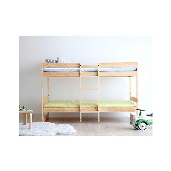 二段ベッド ひのきのすのこ HINOKI-NB01-HKN ナチュラル 国産|furniture-direct|08