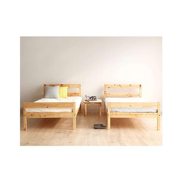 二段ベッド ひのきのすのこ HINOKI-NB01-HKN ナチュラル 国産|furniture-direct|09