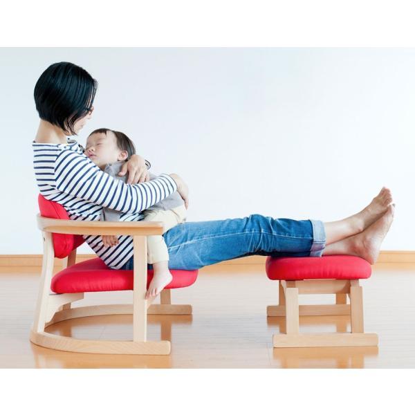 かに座 PLUS 座椅子 ロウタイプ 低いタイプ |furniture-direct|12