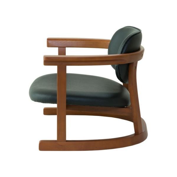 かに座 PLUS 座椅子 ロウタイプ 低いタイプ |furniture-direct|03