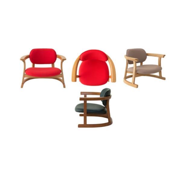 かに座 PLUS 座椅子 ロウタイプ 低いタイプ |furniture-direct|10
