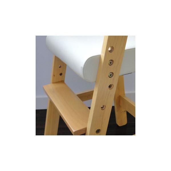 ネイキッズ キッズ キッズハイチェアー KDC-2442NA 子供チェア お祝いに人気 furniture-direct 05
