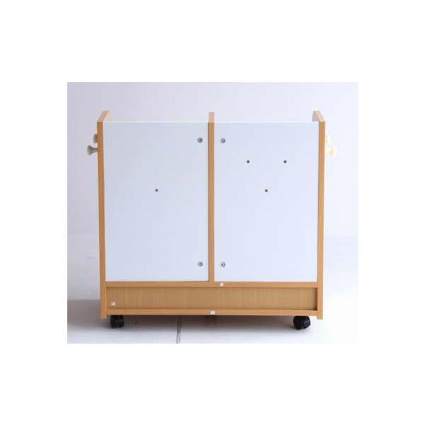 ネイキッズ ランドセルラック  KDR-2436 子供ランドセルラック 収納棚 furniture-direct 02